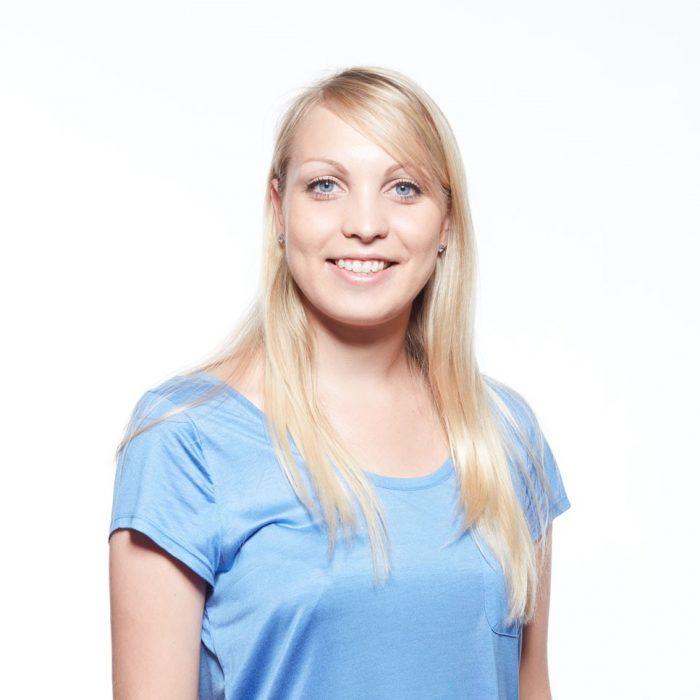 Sarah Peynaud